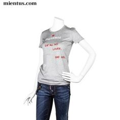 DSQUARED2 T-Shirt Bad Girl