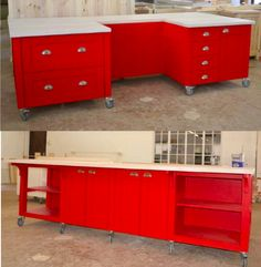 Plascon Mexican Red.