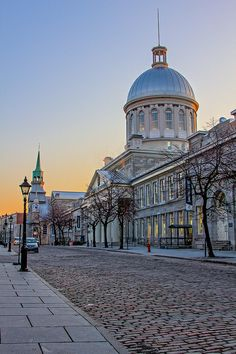 Bonsecours Market, Old Montreal, Quebec, Canada Capital Of Canada, O Canada, Canada Travel, Old Montreal, Montreal Ville, Montreal Quebec, Great Places, Places To See, Beautiful Places