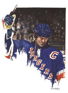 262 Best Rangers hockey images  2e3323248