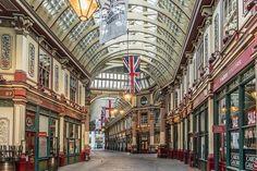 Ihr wollt wissen, was ihr in London alles unternehmen und erleben könnt? Hier sind die 10 besten London Geheimtipps meiner Leser!