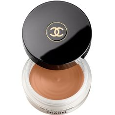 SOLEIL TAN DE CHANEL - Bronzing Makeup Base Bronzer - Chanel