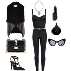 """""""Latther thing"""" by sophie-lulamey on Polyvore"""