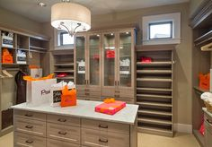 """Closet in Architectural Designs """"Northwest home with hobby room and wine cellar. Colonial House Plans, Colonial Style Homes, House Floor Plans, Custom Home Plans, Custom Homes, Portland, Traditional Style Homes, Shingle Style Homes, House Plans And More"""