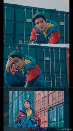 Yoon Shi Yoon, Jung Yoon, Taeyong, K Pop, Seoul, Rapper, Valentines For Boys, Jung Jaehyun, Jaehyun Nct