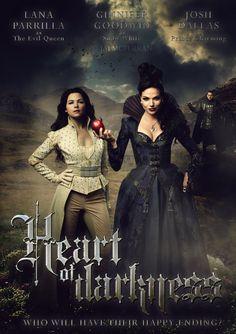 Heart of Darkness by JaiMcFerran.deviantart.com on @deviantART