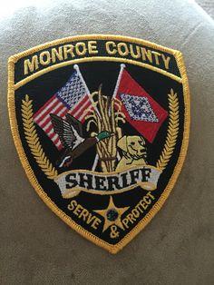 Monroe County SO
