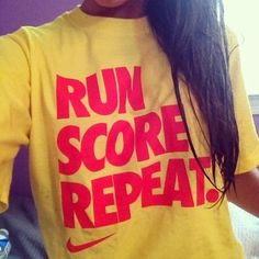 I NEED this! Soccer=love