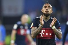 #rumors  Transfer BOOST! Inter Milan pull out of race for Arsenal, Chelsea and Liverpool target Arturo Vidal