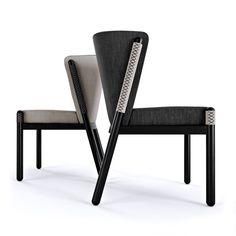 Katana - Chair & Table on Behance