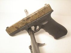 AquaflexPrintingLLC Glock Cerakote