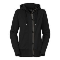 The North Face Women's Shirts & Sweaters WOMEN'S STEPPIN' OUT HOODIE