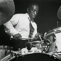 Jazz great Art Blakey was born on this day in 1919