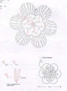 #ClippedOnIssuu from Asahi original crochet lace vol4