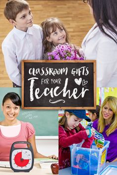 Classroom Gifts for your Teacher | Special Needs Classroom Gifts