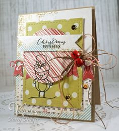Verve Stamps December Release Blog Hop