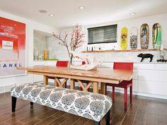 Panca tavolo ~ Panche e sedie per tavolo da pranzo sala da pranzo