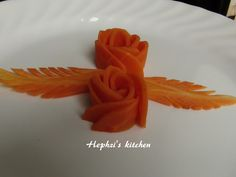 From my kitchen....: Garnishing tips