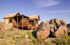 Explore the Tatasberg Wilderness Restcamp in the Richtersveld Transfrontier Park National Park. View information, pictures and book great deals online! Campsite, Great Deals, Wilderness, South Africa, This Is Us, National Parks, Cabin, Explore, House Styles