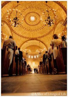 13 Reasons Why I Love My Catholic Faith |