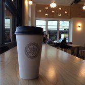 Olympia Coffee Roasting, Olympia, WA