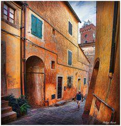 Èèn van de mooiste locaties/ omgeving van europa!! Castagneto Carducci - Italie