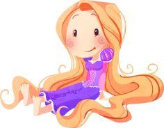 Rapunzel toes by =Kuitsuku on deviantART