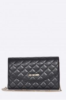 Love Moschino - Poseta Moschino, Chanel, Shoulder Bag, Classic, Bags, Derby, Handbags, Shoulder Bags, Classic Books