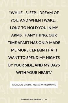 25 Inspirational Long Distance Relationship Quotes You Need To Read Now. Quotes … 25 Inspirational Long Distance Relationship Quotes You Need To Read Now. Quotes for couples. Inspirational quotes for long distance relationships. Elephant on the Road. Quotes Wolf, Now Quotes, Couple Quotes, Love Quotes For Him, Life Quotes, Crush Quotes, Qoutes, Attitude Quotes, Peace Quotes