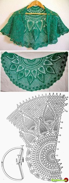 Exceptional Stitches Make a Crochet Hat Ideas. Extraordinary Stitches Make a Crochet Hat Ideas. Poncho Crochet, Crochet Patron, Crochet Shawls And Wraps, Crochet Collar, Crochet Scarves, Crochet Clothes, Lace Shawls, Knitting Scarves, Knit Cowl