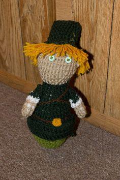 Link (Legend of Zelda) Doll for sale on etsy for $35