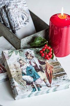 Blogg Home and Cottage: Her er vårt julemagasin ✭