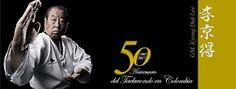 Taekwondo Radio quiere saber cómo vas a celebrar los 50 años del Taekwondo en Colombia