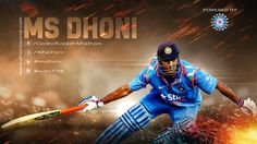 See other latest advertisements, commercial, creative work, tvcs, digital f Cricket Poster, Test Cricket, Cricket Sport, Dhoni Quotes, Ms Dhoni Wallpapers, Banquet Centerpieces, Cricket Wallpapers, Full Hd Pictures, Chennai Super Kings