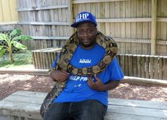Ask how you can do a reptile encounter for half price