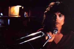 the fog 1980 movie scenes | Adrienne Barbeau as Stevie in 'The Fog'