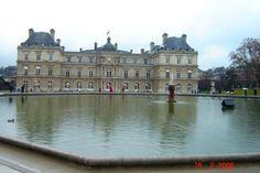 Foto van Palais du Luxembourg