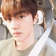 Kwak Dong Yeon [170315] Instagram update.