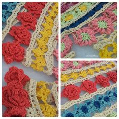 #crochetgeekery