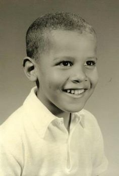 Young Barack Obama, shown in an undated photograph provided by Obama's half sister, Maya Soetoro-Ng.Malia Obama and my dad mom. Barack Obama Childhood, Barack Obama Family, Michelle Obama, First Black President, Mr President, Black Presidents, American Presidents, Greatest Presidents, Joe Biden