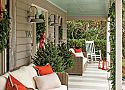 Before & After: Carolina Colonial Christmas