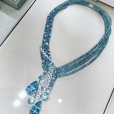 Lançamento da coleção Resonance de Cartier na nossa Mansão da 5a avenida#highjewelry #cartier #ResonancesDeCartier