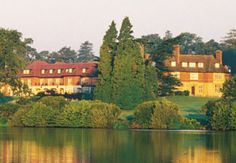 Champneys Relax Day