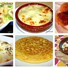 Huevos: 6 recetas variadas para todos los gustos y ocasiones