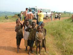 Uganda - pete holbrook