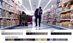 Movies In Color: Paul Thomas Anderson Week Punch Drunk Love, 2002...