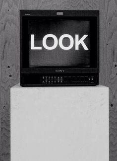 """e-stocado: """"Look"""""""