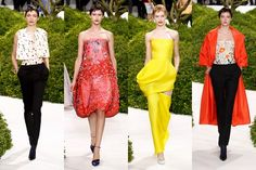dior haute couture spring 2013 - Google Search