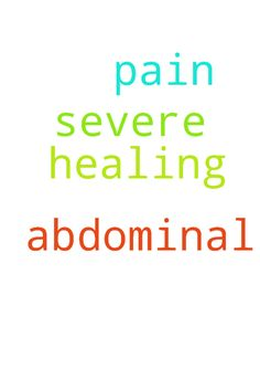 Please pray for healing of severe abdominal pain. Thank - Please pray for healing of severe abdominal pain. Thank you.  Posted at: https://prayerrequest.com/t/xr5 #pray #prayer #request #prayerrequest