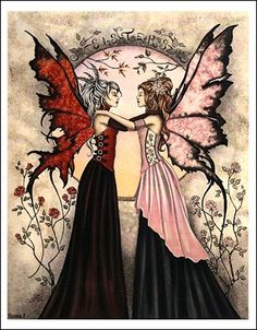 Fairy Art Artist Amy Brown: The Official Online Gallery. Fantasy Art, Faery Art, Dragons, and Magical Things Await. Amy Brown Fairies, Elves And Fairies, Dark Fairies, Fantasy Fairies, Fantasy Kunst, Fantasy Art, Elfen Fantasy, Kobold, Fairy Pictures